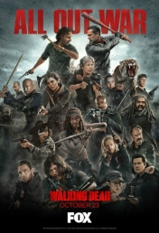 The Walking Dead: S8