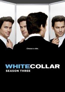 White Collar: S3