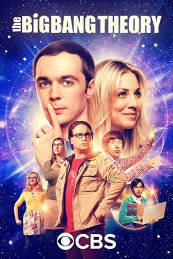 The Big Bang Theory: S11
