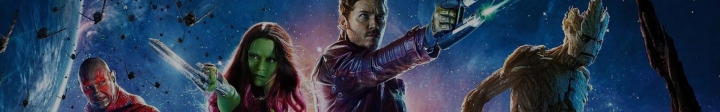 Guardians of the Galaxy-1