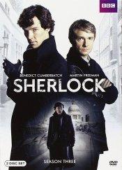 Sherlock: S3
