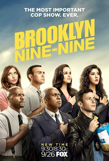 Brooklyn Nine-Nine: S5