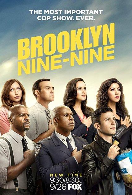 Brooklyn Nine-Nine: S5