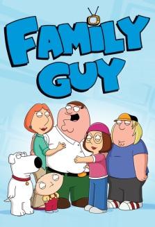 Family Guy: S16