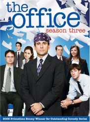 The Office: S3