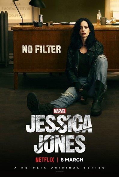Jessica Jones: S2