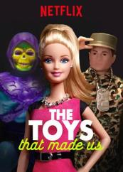 The Toys That Made Us: S1